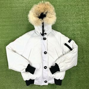 Canada Goose Chilliwack Duck Down Puffer Jacket